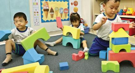 Pendidikan Anak Usia Dini Termasuk ke Dalam Jenis Pendidikan Apa?