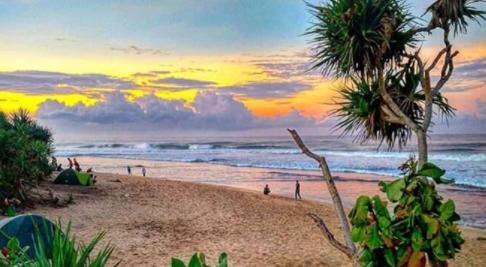 Tempat Wisata Pantai Yogyakarta Yang Patut Anda Kunjungi!